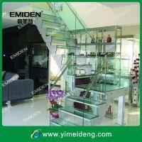 供应YMD-039精美玻璃楼梯