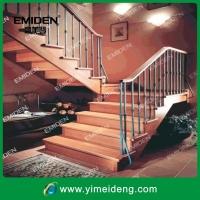 阁楼实木楼梯YMD-0324