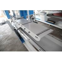 断桥铝精密锯无噪音高精度 45度角铝材切割机
