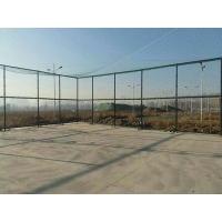 勾花网 镀锌丝勾花网 足球场用围网 围场用网