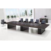 油漆会议桌-DO-AO-C0360|西安办公家具