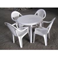 大排档塑料桌椅