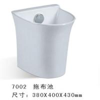 帝朝卫浴拖布池洗物槽拖布盆DC-7002