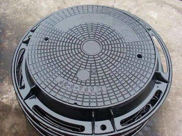 97S501重型铸铁井盖厂家,97S501重型铸铁井盖价格
