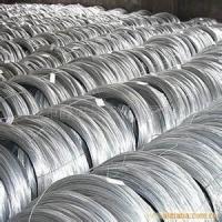 供应广西柳州葡萄架耐高温腐蚀热镀锌钢丝
