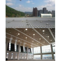 正能量科技导光管采光系统