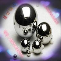 供应0.5mm-50.8mm不锈钢球,不锈钢珠