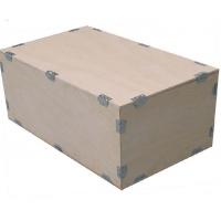 天津卡扣式木箱定做 天津卡扣式木箱批发 天津卡扣式木箱