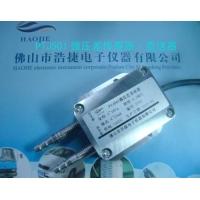 风管风力压差传感器,风管风压差测控仪器
