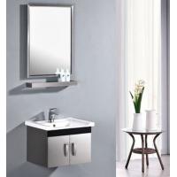 不锈钢浴室柜结构分类(图)
