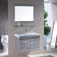 天朗洁具浴室柜颜色工艺(图)