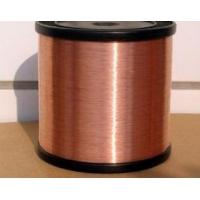 铜包钢绞线复合线材