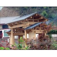 农家乐木屋、木屋每平方米价格、西安木屋