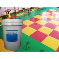 供应广东PVC地板蜡水 洁辉牌防滑PVC塑胶地板蜡