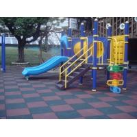 运动场所橡胶垫,安全塑胶垫,幼儿园安全地垫
