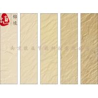 黑龙江锦埴柔性面砖软瓷板岩砖劈开砖