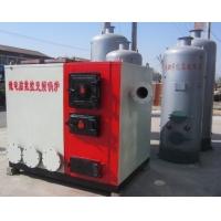 CLHS燃煤数控变频节能取暖方形锅炉
