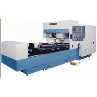 供青海玉树激光切割机和大通坡口切割机工程