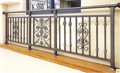别墅护栏花园护栏窗台护栏铸铝百年不锈