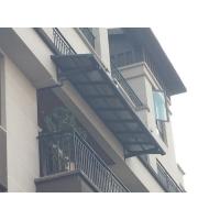 L型 窗棚