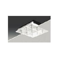 史福特照明系列—格栅灯系列-—节能大功率格栅灯