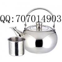 不锈钢水壶供应