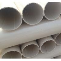 PVC-U加筋管系列