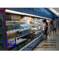 风幕柜保鲜柜、冷藏柜、展示柜、饮料柜、啤酒柜