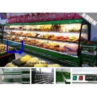 水果柜、冷藏柜、超市冷柜、商超冷柜、便利店饮料柜、
