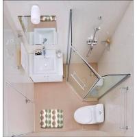 供应整体卫浴,整体卫生间,整体浴室,齐达整体卫浴UB1618