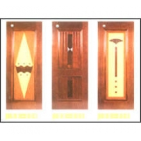 五强物资-木制产品木门