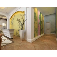 家装环保装饰高碑店集成墙面