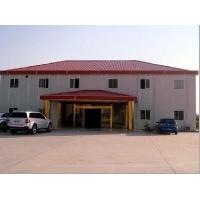 北京怀柔生产批发焊接式彩钢房 怀柔活动房批发价格