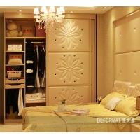 德夫曼卧室系列衣柜