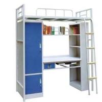 供兰州钢制公寓床和甘肃公寓床
