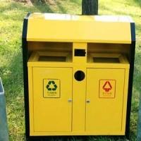 供兰州环卫垃圾桶和甘肃垃圾桶公司