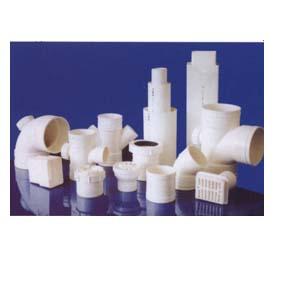 以上是PVC排水管材管件的详细介绍,包括PVC排水管材管件的厂家