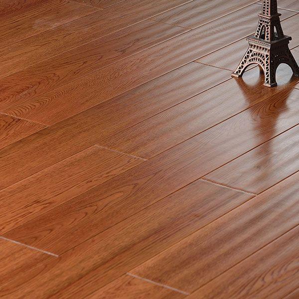 鸿基千木地板DC010