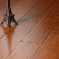 鸿基千木地板DC016