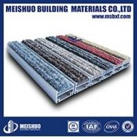 南京粘尘地垫材料壁厚1mm防滑易冲洗