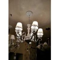 奋上照明 拉尾水晶灯 L908-6