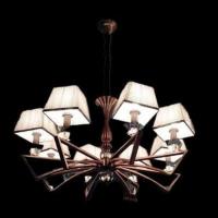 奋上照明 拉尾水晶灯 L5062-8