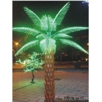 led棕榈树001