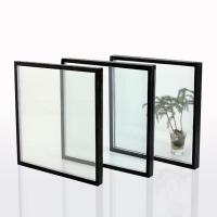 中空隔热玻璃