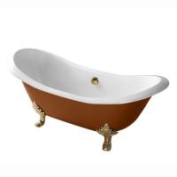 乔登卫浴-浴缸系列JN-1224W