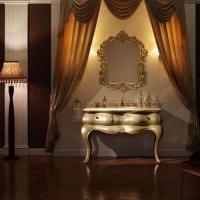 乔登卫浴-浴室柜AR3263