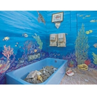 大自然漆-JS复合防水涂料