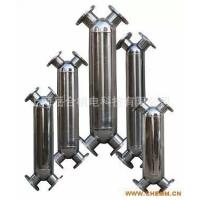 热管式换热器维修 螺旋管式换热器