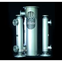 管壳式换热器螺旋缠绕换热器/换热机组