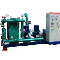 螺旋管式换热器/热管式换热器